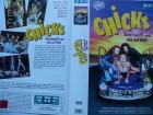 Chicks - Total bekifft und wild auf Girls ... VHS ... FSK 18