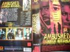 Ambushed - Dunkle Rituale...Robert Patrick ...VHS ...FSK 18