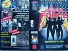 Desert Force ...Michael Paré, Lorenzo Lamas ...VHS...FSK 18