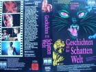 Geschichten aus der Schattenwelt ... VHS ... FSK 18