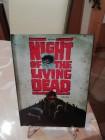 Night of the living dead Mediabook Ovp.