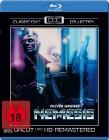 Blu-ray Nemesis  uncut