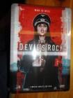 The Devil`s Rock, Steelbook, deutsch, uncut, neu, DVD