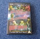 Quatermass Trilogy auf 3 DVDs (engl.)