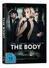 THE BODY - DVD/BD Mediabook Lim 250  OVP
