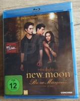 Twilight - New Moon - Biss zur Mittagsstunde - Deluxe Fan Ed