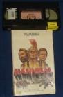 Hannibal VHS All Video Bud Spencer Terence Hill Rarität