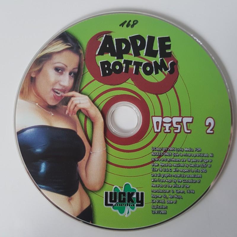 Lucky Media  Apple Bottoms  2    (DVD ohne 168)