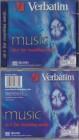Verbatim CD-R 80 for Audio CD Recorder 1 Stück Neu + OVP !