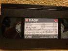 Leerkassette VHS ideal for long play Nr.332