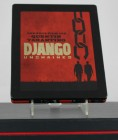 DJANGO UNCHAINED Blue Ray Steelbook