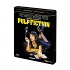 PULP FICTION Blue Ray Steelbook