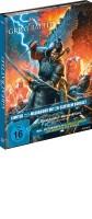 The Great Battle - DVD/BD Mediabook OVP