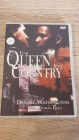 FOR QUEEN AND COUNTRY mit Denzel Washington