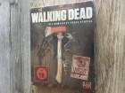 THE WALKING DEAD-Staffel.1-BluRay Steelbook-NEU.