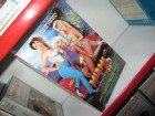 VHS - Miami Spice 2 - Amber Lynn - US Pappe