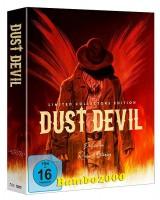 *DUST DEVIL *UNCUT* DVD+BLU-RAY MEDIABOOK *NEU/OVP*