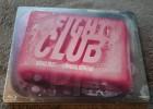 FIGHT CLUB BLURAY STEELBOOK ERSTAUFLAGE