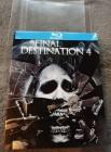Final Destination 4 - 3D - Steelbook-Edition