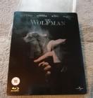 Wolfman - Extended Director's Cut - Steelbook