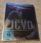 JCVD (BLURAY STEELBOOK)