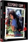 Sleepaway Camp 2 - Mediabook Cover D