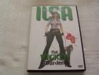 Ilsa the Wicked Warden -DVD- Unrated Version  1.Auflage