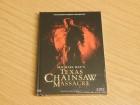 Texas Chainsaw Massacre - Mediabook - OVP