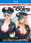BUSTY COPS ON PATROL - ELEGANT ANGEL - NEU/OVP - BLU-RAY