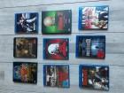 Kleine Blue-ray Sammlung 11 Stück Zombie 2,Dawn of the Dead