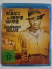 Der Schatz der Sierra Madre - Humphrey Bogart, Goldsucher
