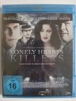 Lonely Hearts Killers - John Travolta, Salma Hayek, J. Leto