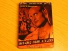 Natural Born Killers - Steelbook