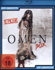 Omen Box - 12 Filme (Blu-ray)