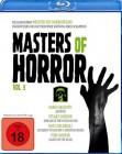 Masters of Horror Vol. 3 (Blu-ray)