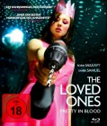 The Loved Ones - Pretty in Blood (Lenticular Ed. Blu-ray)