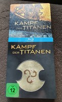 Kampf der Titanen - Limited Edition STEELBOOK