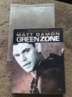 Green Zone STEELBOOK