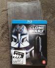 Star Wars: The Clone Wars - Limited Steelbook [NL Import]