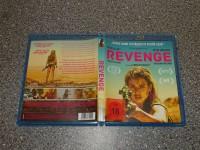 REVENGE Blu-Ray // RACHE kann tatsächlich schön sein