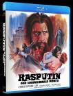 Rasputin der wahnsinnige Mönch - Blu-ray Amaray OVP