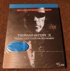 Terminator 3 - Rebellion der Maschinen - Steelbook