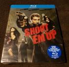 Shoot 'em up - Steelbook-Edition