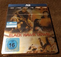 Black Hawk Down - Steelbook-Edition