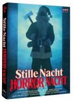 Stille Nacht Horror Nacht - Mediabook B (Blu Ray) NEU