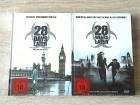 28 DAYS + WEEKS LATER - LIM.MEDIABOOK B(NR.6 U.125)UNCUT