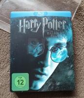 Harry Potter und der Halbblutprinz - Steelbook-Edition