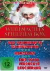Weihnachts Spielfilm Box (3 in 1) DVD