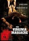 The Virginia Massacre  - DVD