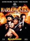 *HARLEM, N.Y.C. *UNCUT* COVER C *DVD+BLU-RAY MEDIABOOK* OVP